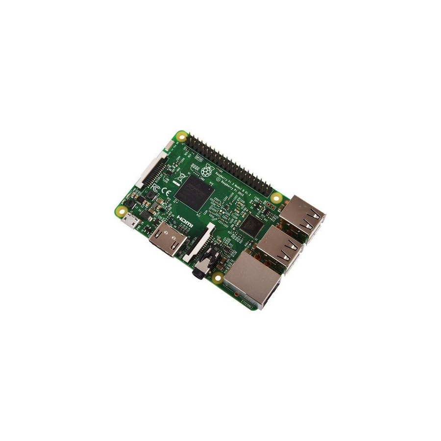 raspberry pi 3 model b 1gb hdmi ethernet 4xusb 1 2ghz. Black Bedroom Furniture Sets. Home Design Ideas