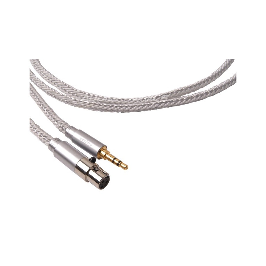 1877phono cali white cable jack 3 5mm    mini xlr 3m