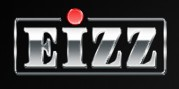 EIZZ audio logo officiel