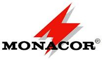 MONACOR INTERNATIONAL logo
