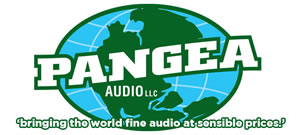Pangea audio logo officiel