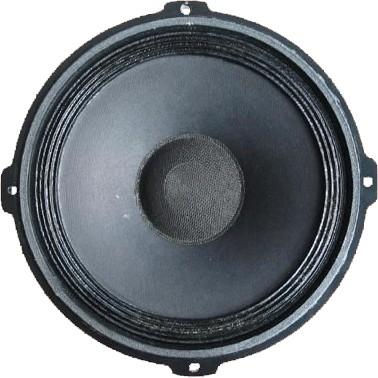 SUPRAVOX 215 GMF Speaker Driver Midbass 40W 8 Ohm 97dB 40Hz - 5000Hz Ø 21 cm