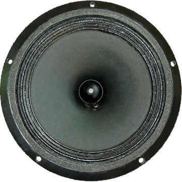 SUPRAVOX 165-2000 Speaker Driver Full Range 35W 4 Ohm 94dB 60Hz - 20kHz Ø 16cm