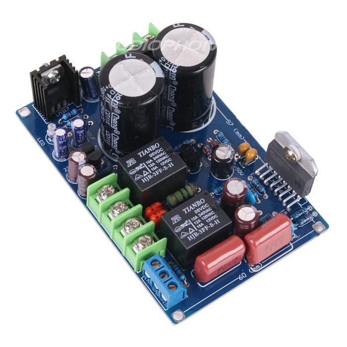 LJ LM4766T Deluxe Stereo Amplifier Module 2x 30W 8 Ohms