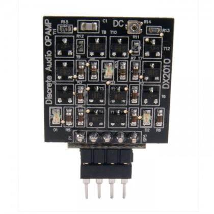 DEXA DISCRETE AUDIO OPAMP Special Edition AOP simple à composants discrets DIP8