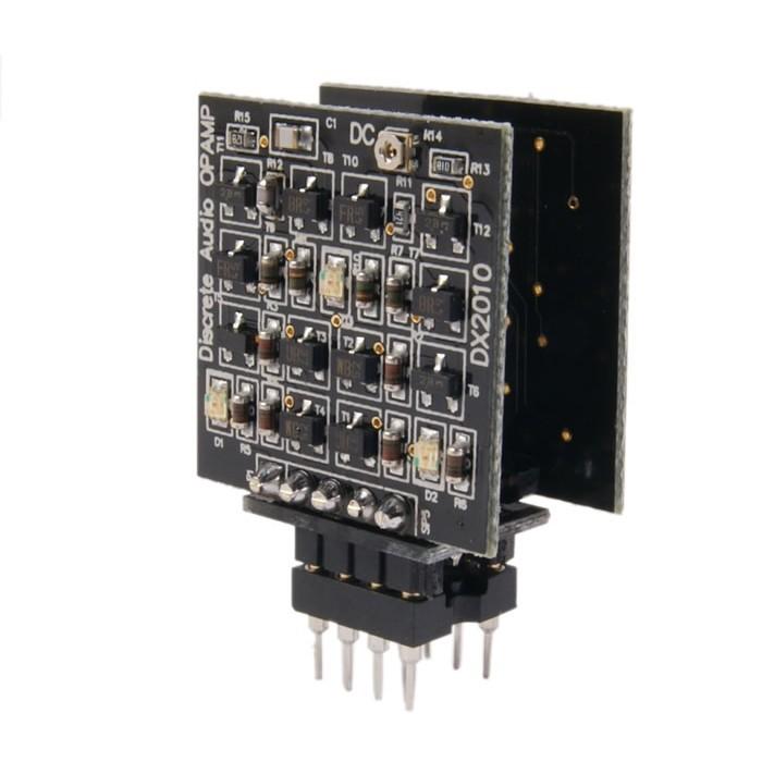 DEXA DISCRETE AUDIO OPAMP Special Edition Dual OPA 8 pin DIP