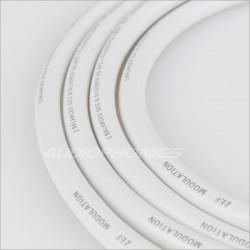 ATOHM ZEF Câble de Modulation XLR 1m (La Paire)