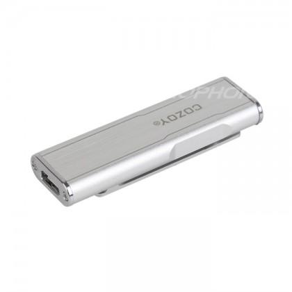 COZOY Astrapi DAC USB Amplificateur Casque nomade Haute Resolution Smartphones & Tablettes