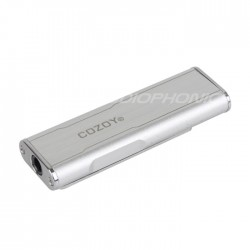 COZOY Astrapi DAC USB Amplificateur Casque nomade Haute Resolution Smartphones & Tablettes