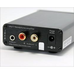 SMSL sAp-2 Amplificateur Casque portable 1000mW / 16 Ohms