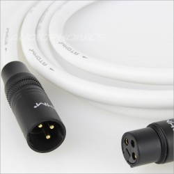 ATOHM ZEF Câble de Modulation XLR 0.60m (La Paire)