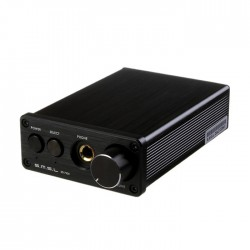 SMSL SD-793 2 DAC PCM1793 24bit 96kHz Coaxial S/PDIF Optical Toslink