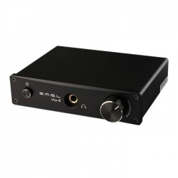 SMSL sAp-8 Balanced Headphone Amplifier Class A 710mW 32 Ohms
