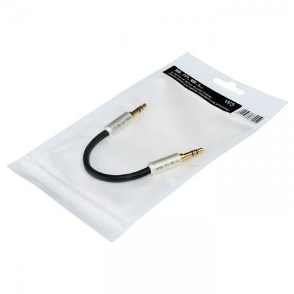 SMSL W5 Câble de modulation Jack 3.5mm Stéréo OFC Oyaide (L'unité)