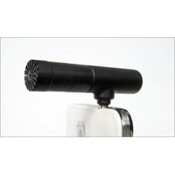 MiniDSP PMIK-1 Micro de mesure omnidirectionnel Jack 3.5mm pour Smartphones / Tablettes