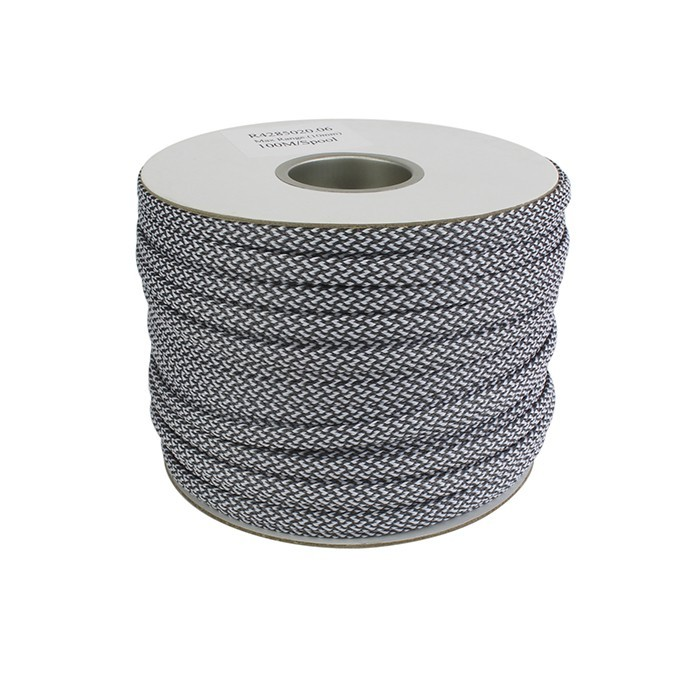 ELECAUDIO ADIACIUM BG Extensible PET braided sleeve Nylon 4-11mm