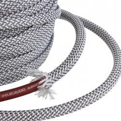 ELECAUDIO ADIACIUM OG Extensible PET braided sleeve Nylon 4-11mm