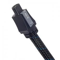 PANGEA AC-9 MKII Câble secteur triple Blindage OFC/Cardas 3x6.6mm² 3m