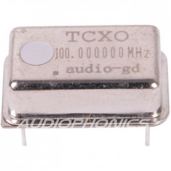 Audio-GD TCXO Ultra Low Jitter clock 100MHz