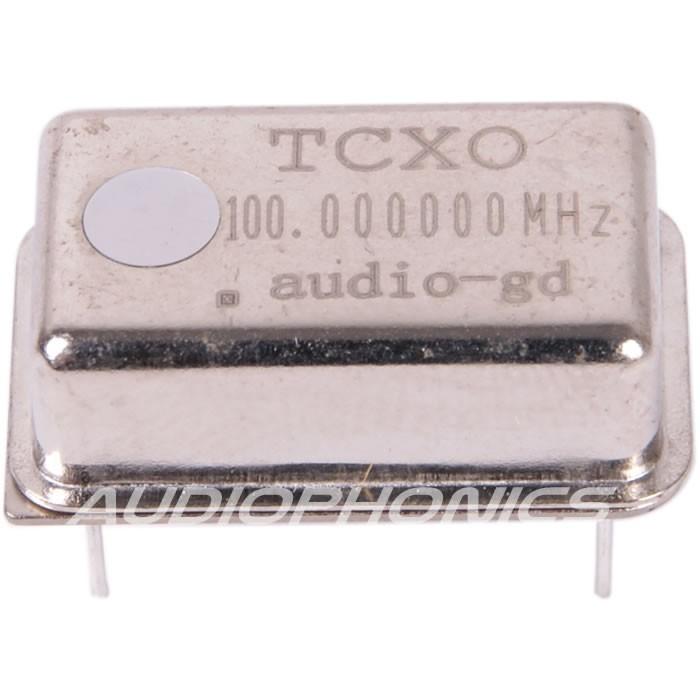 Audio-GD TCXO Ultra Low Jitter clock 100MHz ES9018