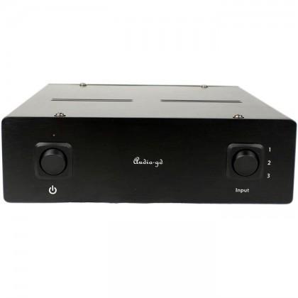 Audio-GD DI-2014 Digital Interface USB32 I2s DSD 24bit/192Khz