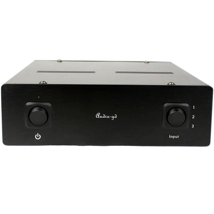 Audio-GD DI-2014 R-Core Digital Interface USB32 I2S DSD 24bit/192Khz