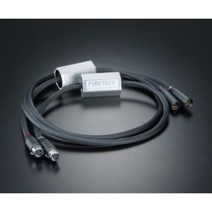FURUTECH REFERENCE Câble de Modulation XLR 1.2m (La Paire)