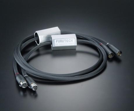 FURUTECH REFERENCE III Câble de Modulation XLR 1.2m (La Paire)