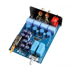 SMSL SA-36A Pro Digital Amplifier TPA3118 Class D 2x 25W 4 Ohms