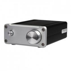 SMSL SA-36A Pro Amplificateur numérique TDA7492PE Class D 2x 25W / 4 Ohm Silver