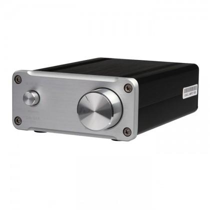 SMSL SA-36A Pro Digital Amplifier TPA3118 Class D 2x 25W 4 Ohms Silver
