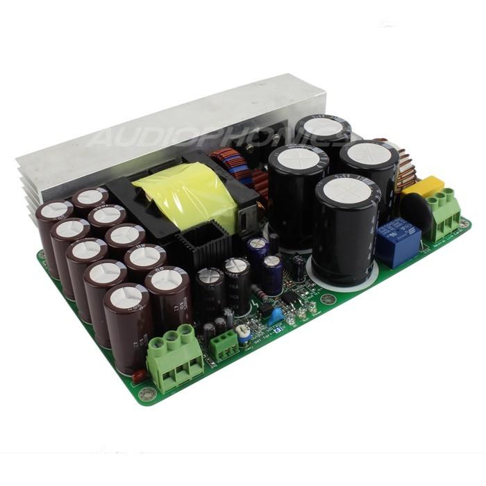 SMPS2000R Module d'Alimentation à Découpage 2000W +/-60V
