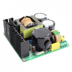 SMPS500R Module d'Alimentation à Découpage 500W +/-65V