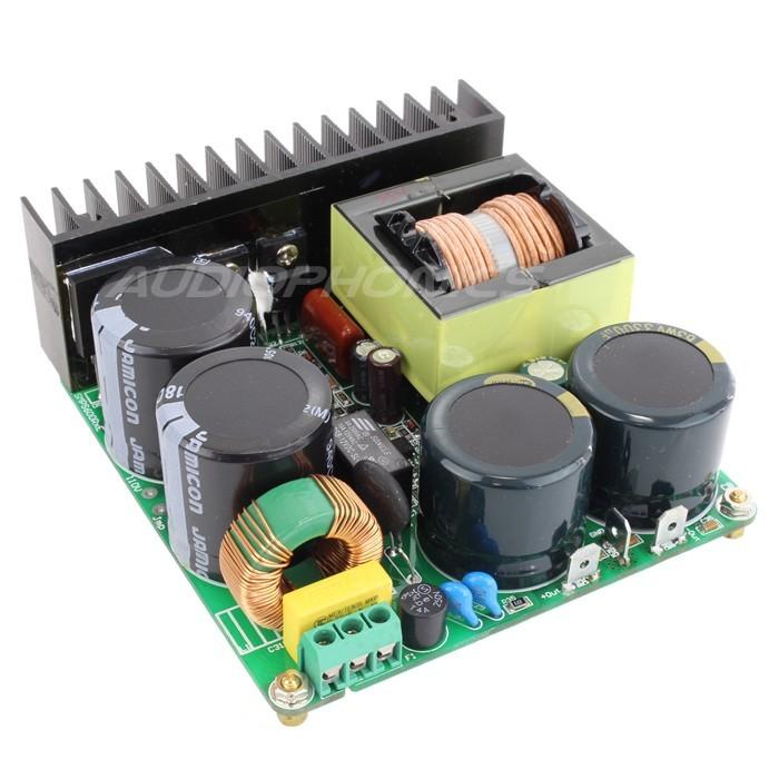 SMPS600RXE Module d'Alimentation à Découpage 600W +/-72V