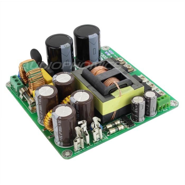 SMPS300RE Module d'Alimentation à Découpage 300W +/-45V