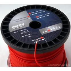 NEOTECH SOCT-16 Fil câblage UP-OCC PTFE 1.3mm²