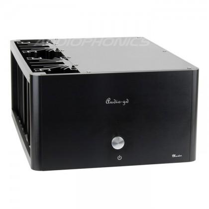 Audio-GD HE-350 Régulateur de puissance régénératrice 230V Schuko