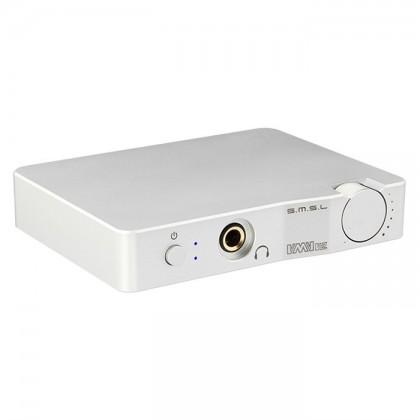 SMSL VMV V2 DAC USB ES9023 24bit/192kHz / Amplificateur casque 500mW