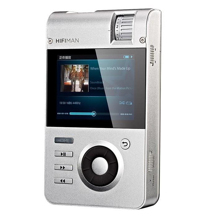 HIFIMAN HM-901S DAP Baladeur Audiophile DAC 2x ES9018 DSD MINIBOX