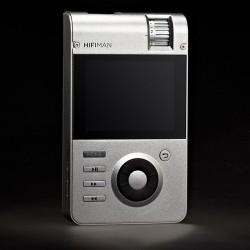 HIFIMAN HM-901S DAP Baladeur Audiophile 24bit/192kHz DAC 2x ES9018 DSD