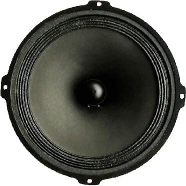 SUPRAVOX 215-2000 Speaker Driver Full Range 20W 4 Ohm 99dB 50Hz - 20kHz Ø 21cm