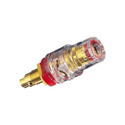 WBT-0735 Borniers pour haut parleur isolation totale (La paire)
