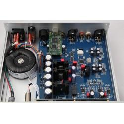 Yulong Audio SABRE DA8 DSD DAC 32bit/384khz Class A Silver