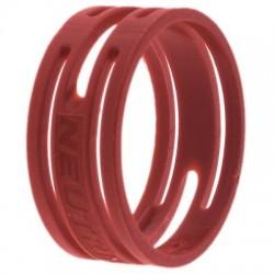 NEUTRIK XXR2 Bague de marquage rouge pour XLR série XX (Unité)
