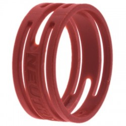 NEUTRIK XXR2 Red marking ring for XLR series XX (Unit)