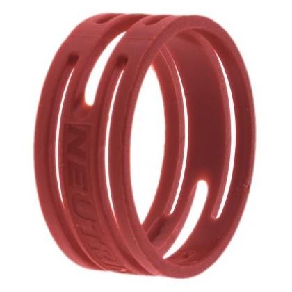 Neutrik XXR2 Red ring for XLR serie XX (Unit)
