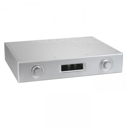 DIY Box / Case 100% Aluminium PGA2311 321x252x62mm