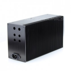 Boitier DIY 100% Aluminium 257x140x90mm