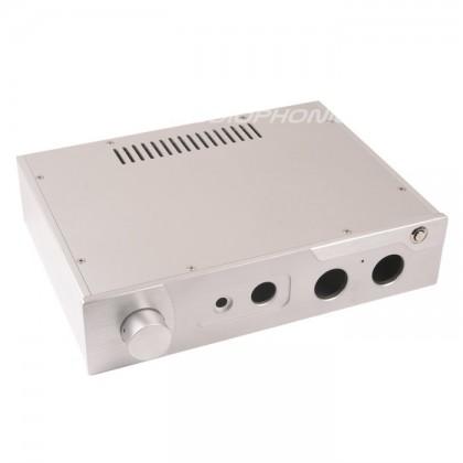 DIY Box 100% Aluminium 350x258x80mm
