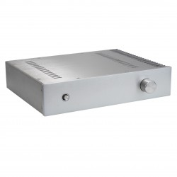 Boitier DIY 100% Aluminium avec dissipateur thermique 320x248x70mm